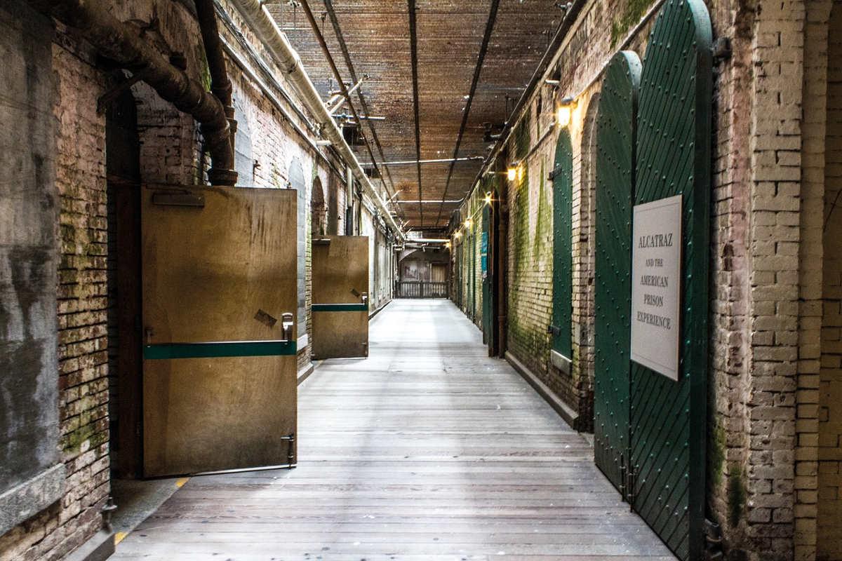 prision de alcatraz san francisco