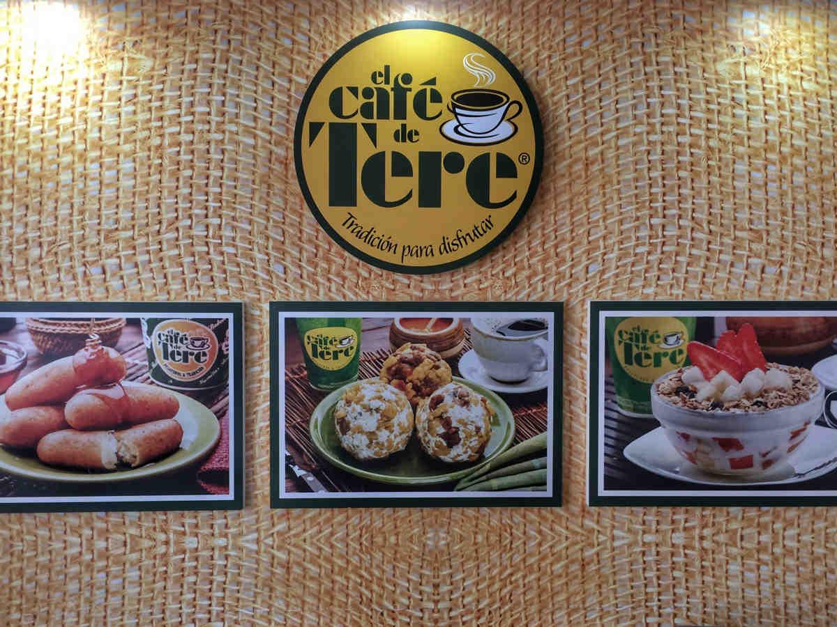 restaurante cafe de tere guayaquil