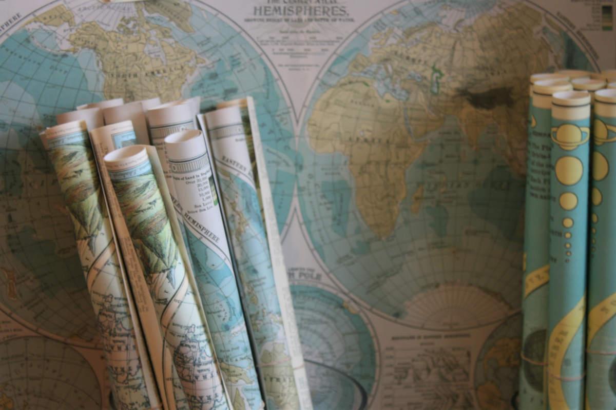 como usar my maps en google maps