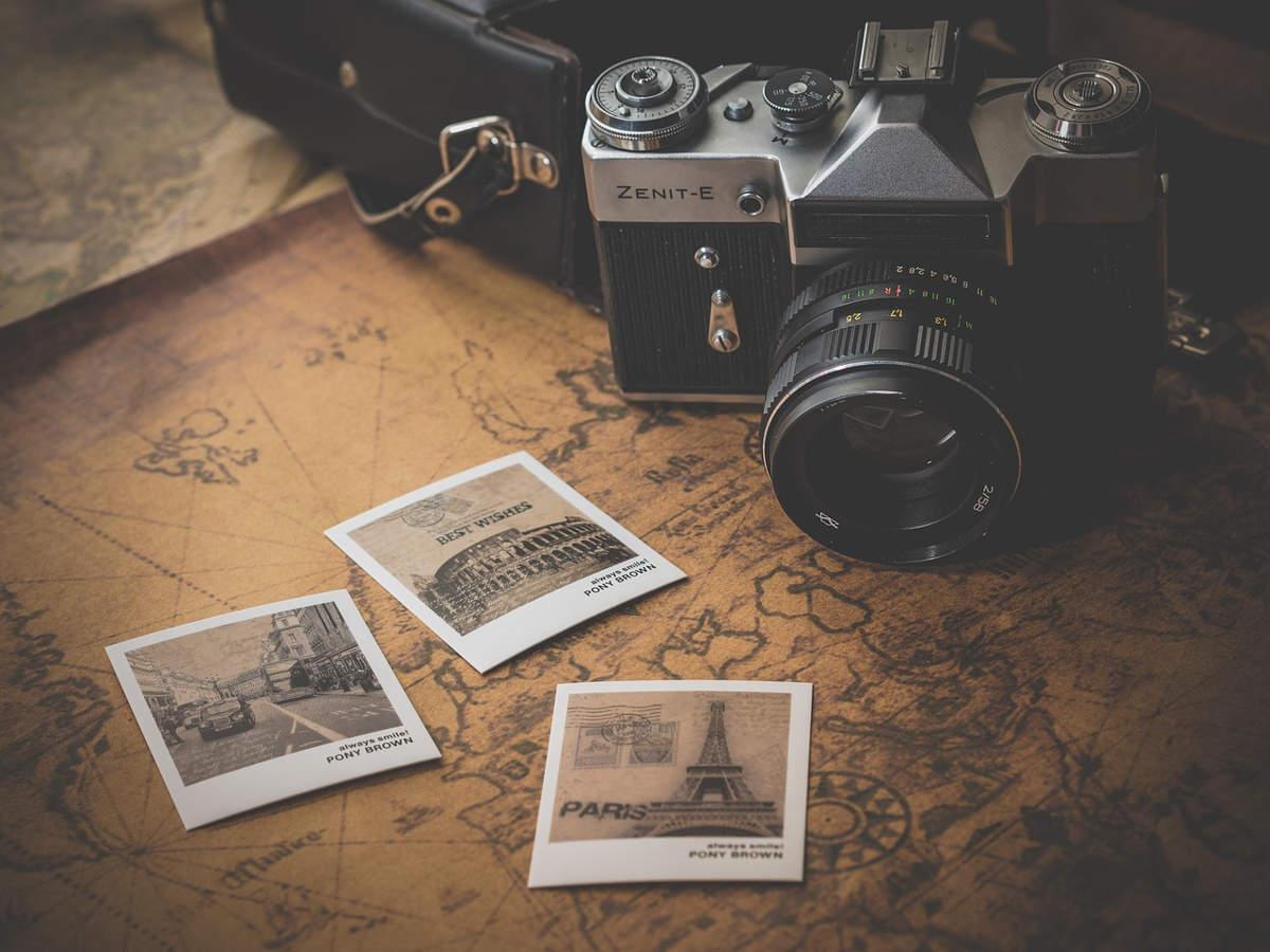 planear viaje a europa