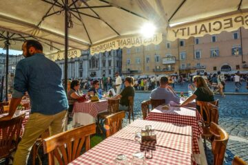 10 cosas que tienes que hacer en Roma