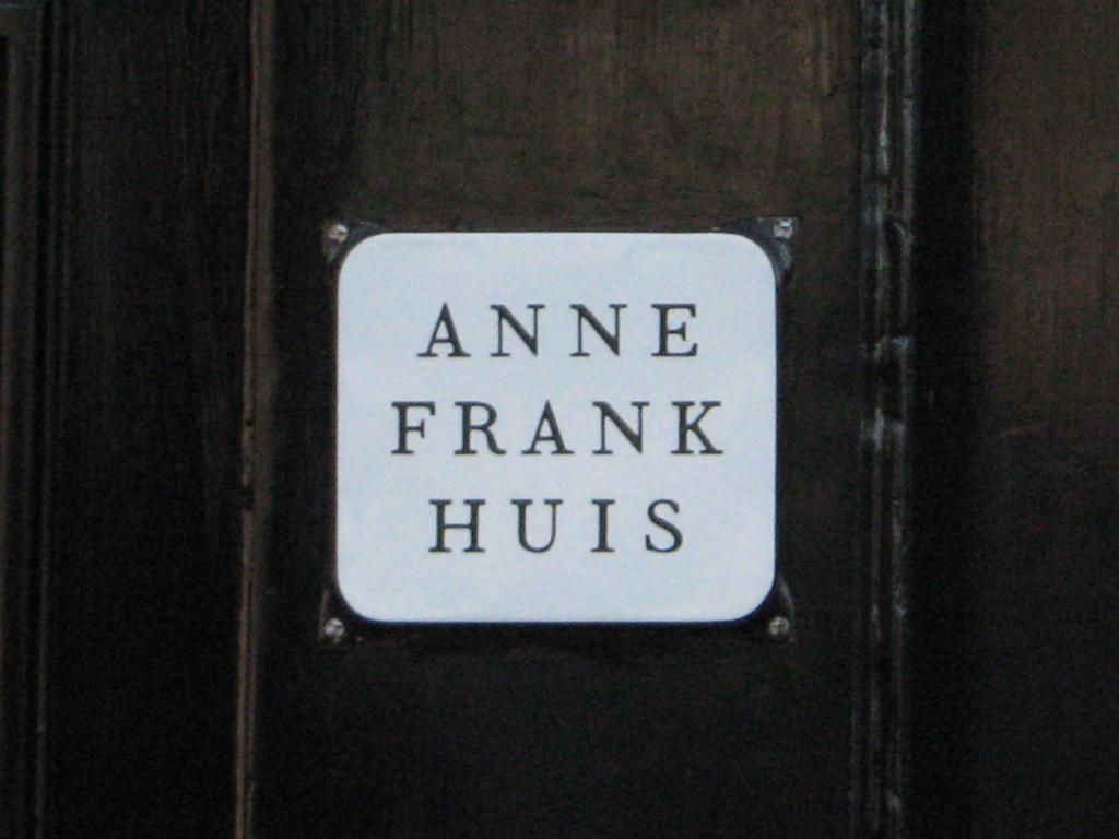 casa de ana frank anne frank huis