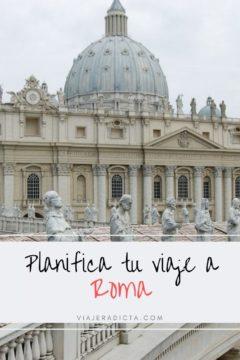 planifica-tu-viaje-a-roma