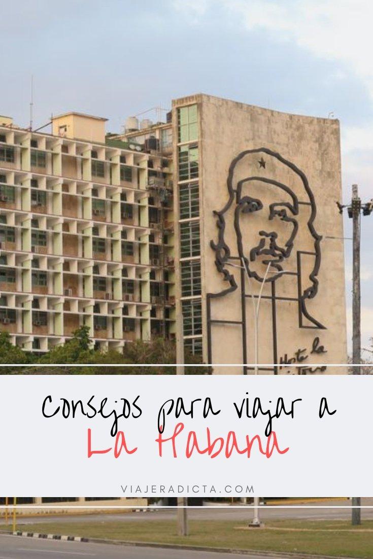 Consejos para viajar a La Habana #consejos #planificacion #viaje #lahabana
