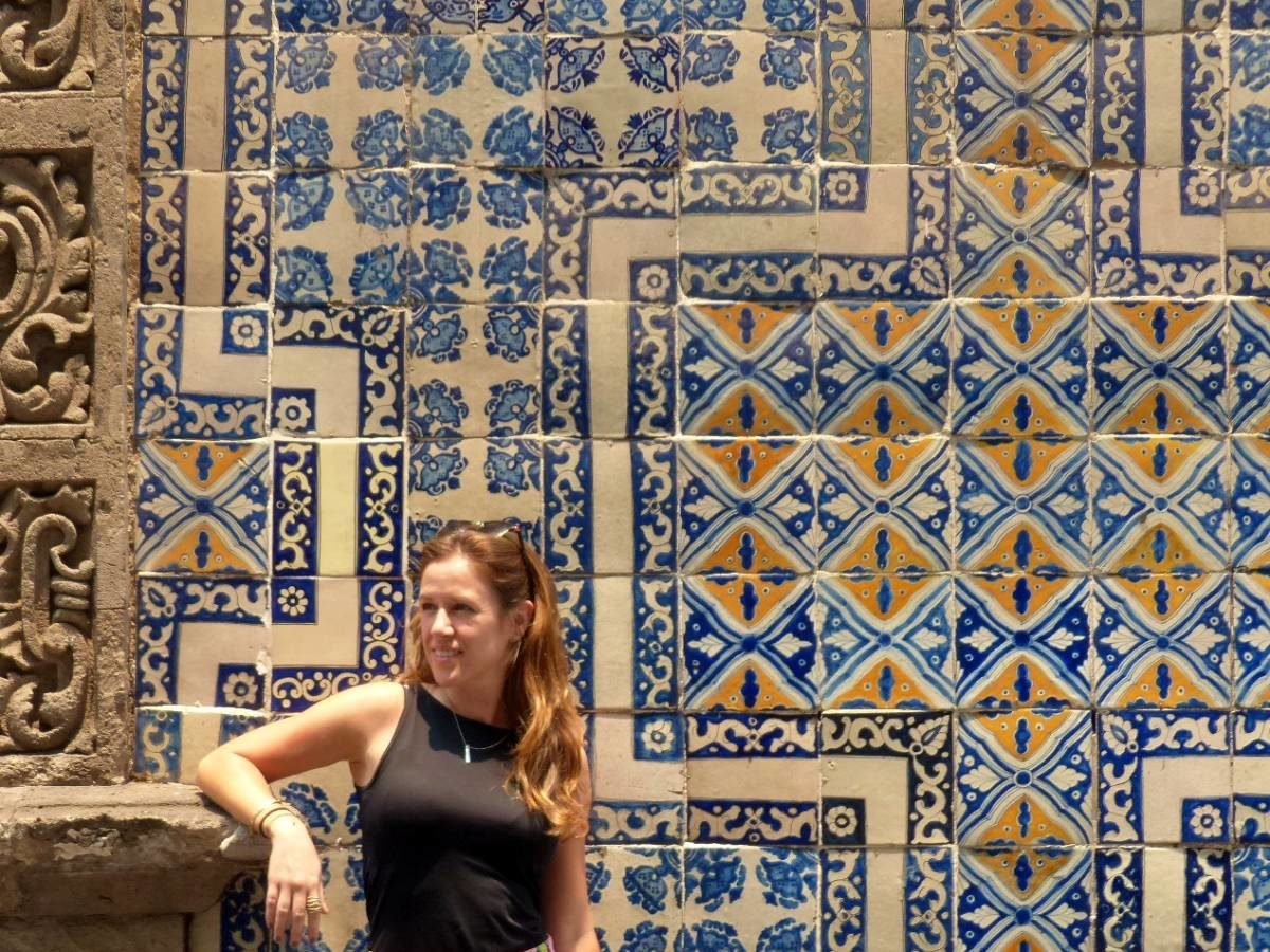 casa de los azulejos centro historico cdmx