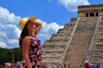 10 cosas que tienes que hacer en Cancun