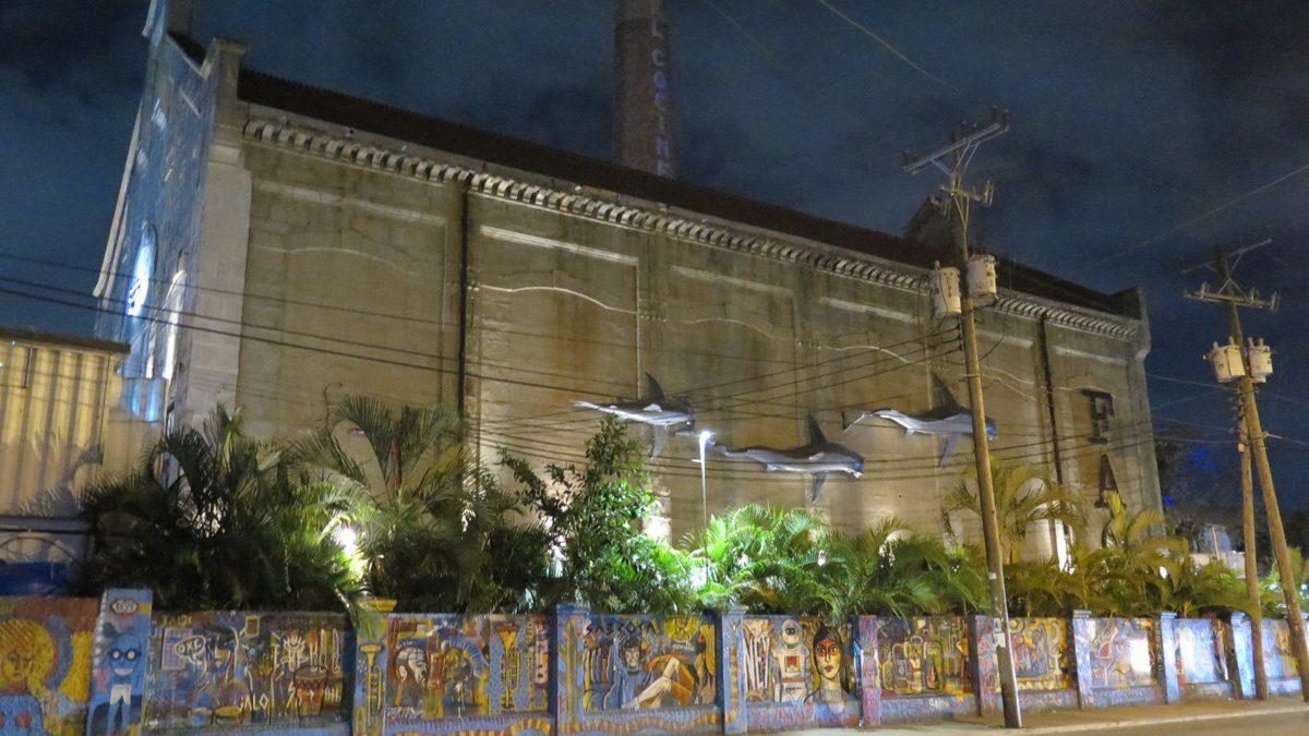 fabrica de arte cubano dac la habana