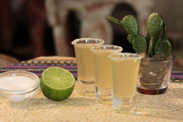 10 cosas que tienes que hacer en Mexico
