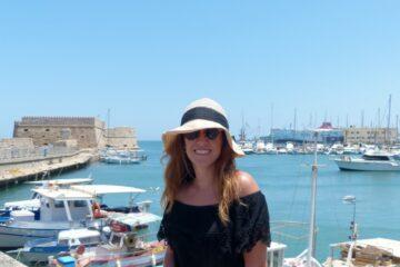 Fortaleza Roca al Mare en Heraklion