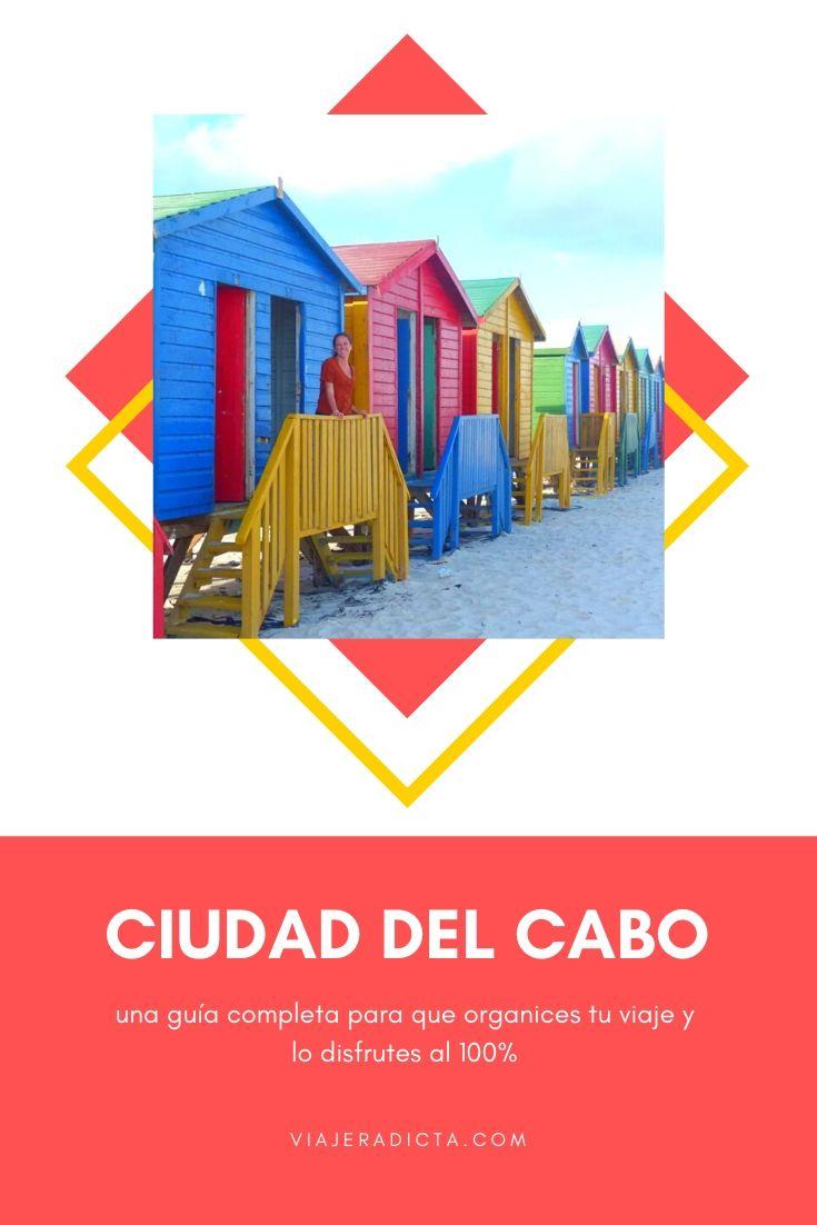 Consejos para viajar a Ciudad del Cabo. #consejos #planificacion #viaje #ciudaddelcabo #capetown #sudafrica