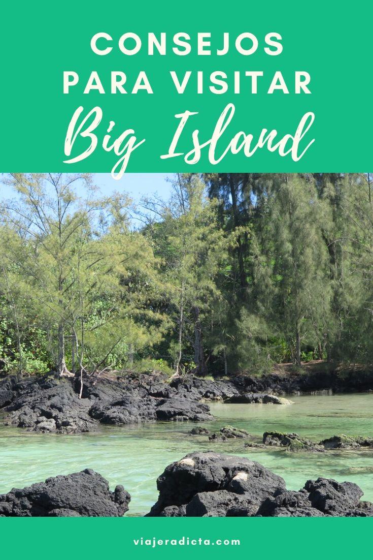 Consejos para viajar a Big Island! #consejos #planificacion #viaje #hawai #bigisland