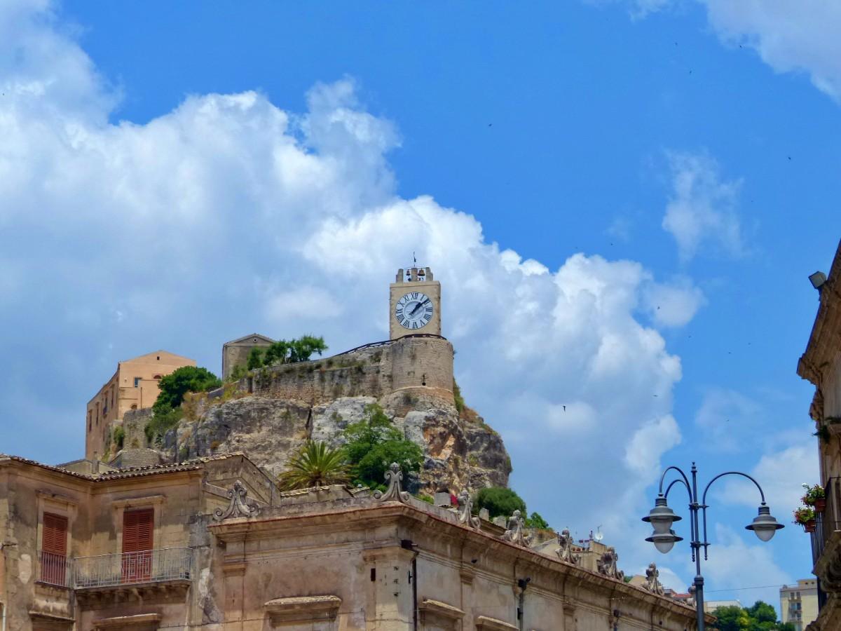 reloj modica sicilia
