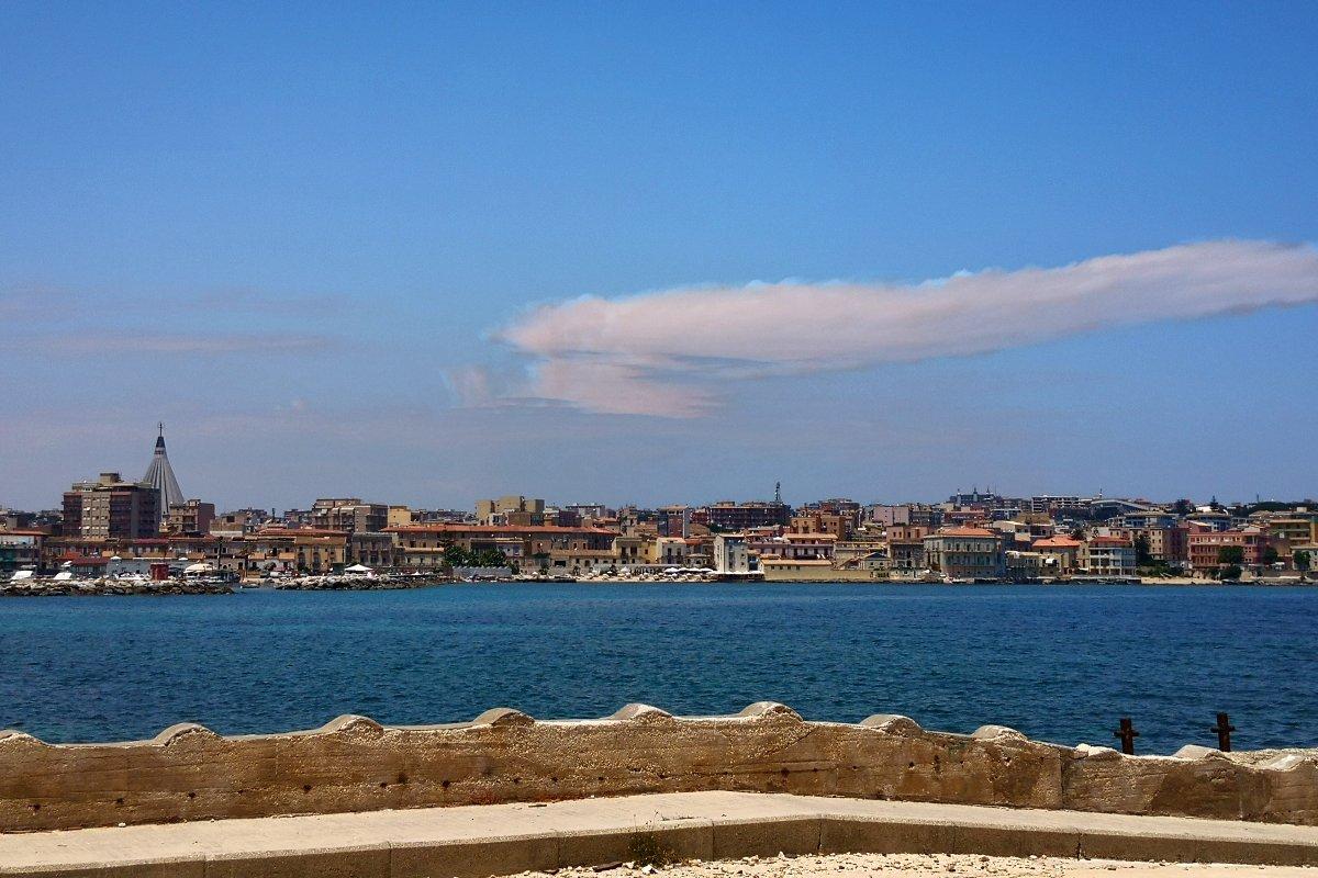 siracusa ciudad de sicilia